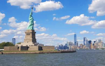 #7 Tough Lessons in New York